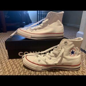 Converse Chuck Taylor All Star High Top 🌟